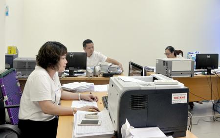 Hưng Yên: Hỗ trợ BHYT cho người thuộc hộ cận nghèo