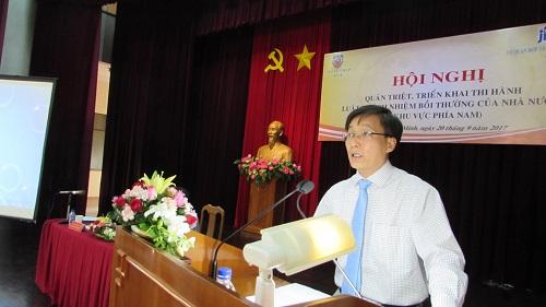 Quán triệt triển khai thi hành Luật Trách nhiệm bồi thường của Nhà nước
