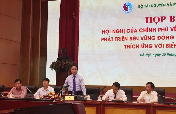 Sắp diễn ra Hội nghị quan trọng về phát triển bền vững Đồng bằng sông Cửu Long