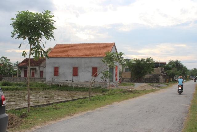 Nghệ An: Bán trái thẩm quyền hàng trăm lô đất nông nghiệp tại xã Phúc Thành?