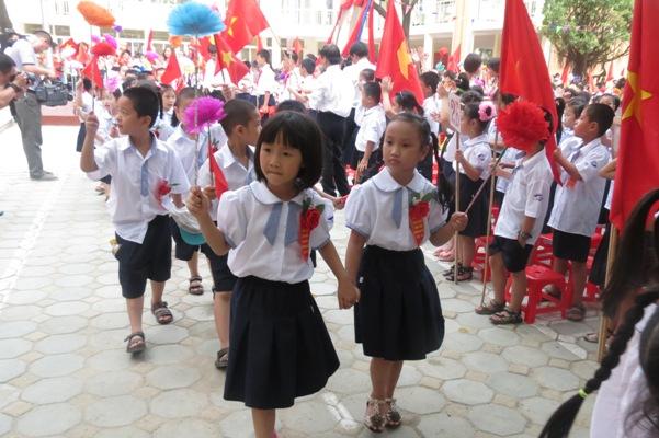 Tiếp tục phát huy truyền thống hiếu học của dân tộc