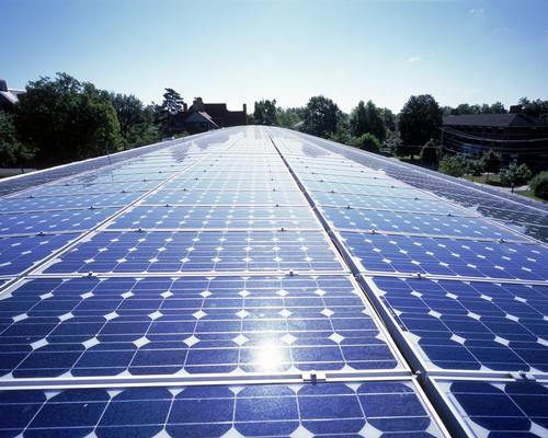 Lắp thêm các trạm đo nguồn năng lượng mặt trời thúc đẩy năng lượng tái tạo