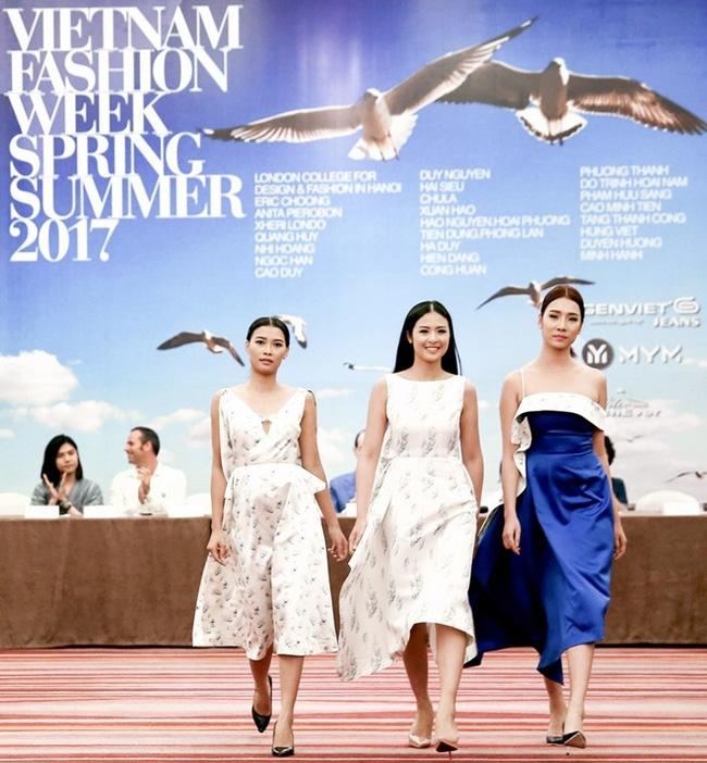 Tuần lễ thời trang xuân hè 2018