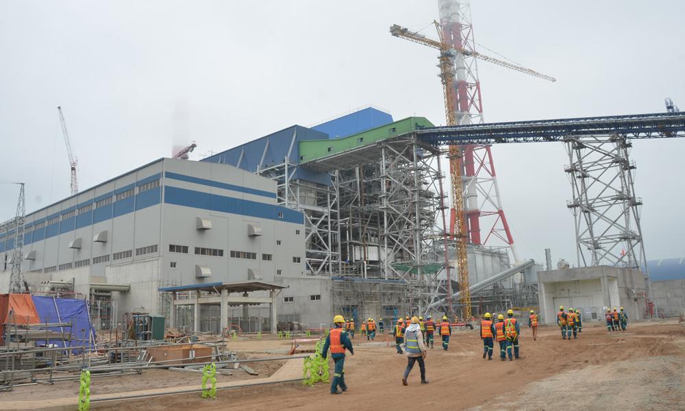 EVN bổ sung 1.535 MW cho hệ thống trong 8 tháng đầu năm 2017