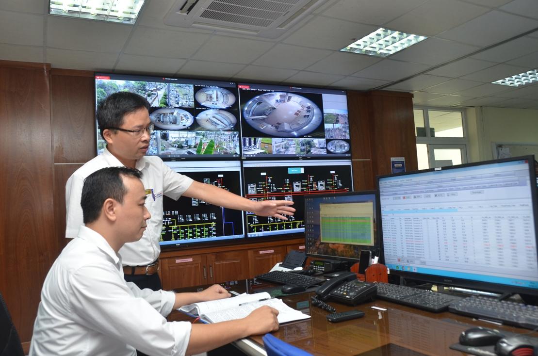 PC Vĩnh Phúc: Lắp đặt 61.000 công tơ điện tử đo xa phục vụ khách hàng