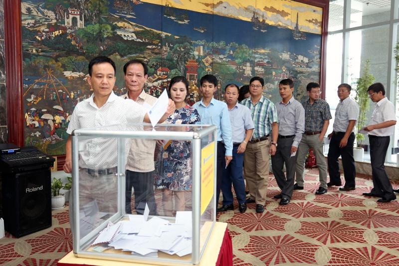 PVN phát động quyên góp ủng hộ đồng bào miền Trung ảnh hưởng bão lụt
