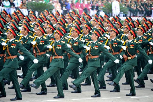 Hỗ trợ đóng BHXH cho sĩ quan, quân nhân chuyên nghiệp chuẩn bị nghỉ hưu