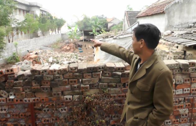Ninh Bình: Sớm làm rõ nghi vấn xã cắt đất trường tiểu học để bán 