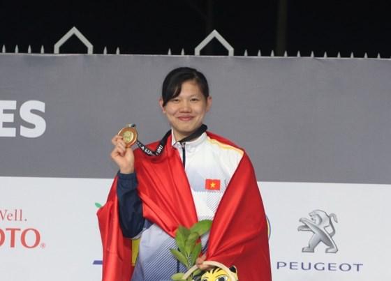 AIMAG 2017: Thể thao Việt Nam kỳ vọng tiếp nối thành công SEA Games 29