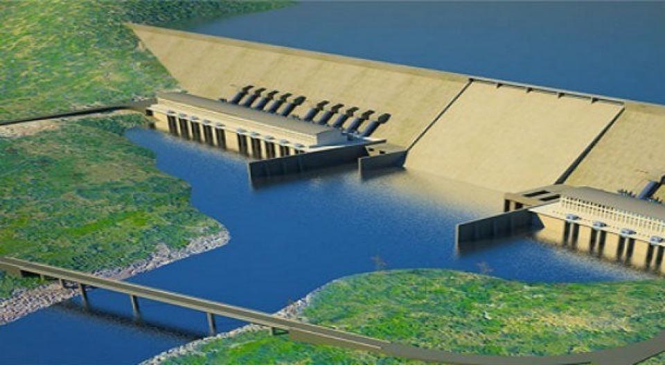 Ethiopia, Sudan và Ai Cập thúc đẩy giải quyết những bất đồng về dự án đập thủy điện Đại Phục Hưng