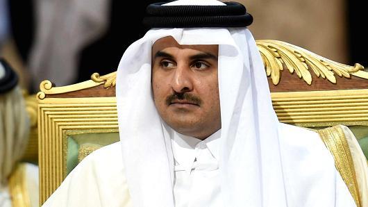 Qatar kêu gọi đối thoại để chấm dứt cuộc khủng hoảng ngoại giao vùng Vịnh