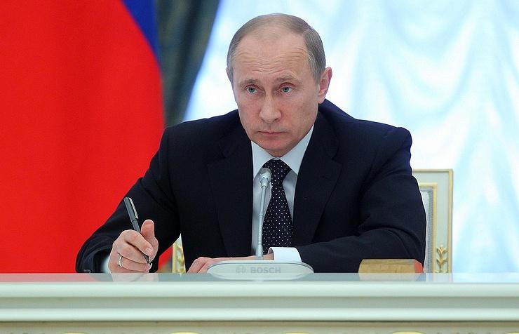 Tổng thống Nga ký sắc lệnh áp đặt các biện pháp hạn chế đối với Triều Tiên