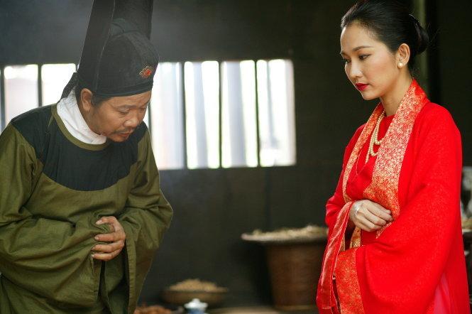 Công chiếu 11 bộ phim đặc sắc trong Tuần Phim APEC Việt Nam 2017