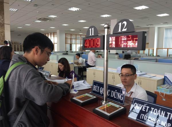 Ninh Thuận thực hiện chống thất thu thuế