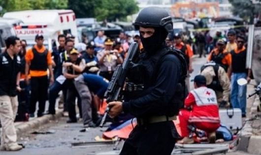 Chuyên gia cảnh báo về mối đe dọa mới từ IS ở châu Á