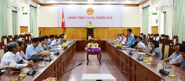 Thừa Thiên Huế cần đảm bảo nguồn lực để đạt mục tiêu xây dựng nông thôn mới