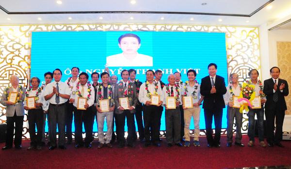Thừa Thiên Huế: Tôn vinh 18 nhà sáng chế không chuyên tiêu biểu