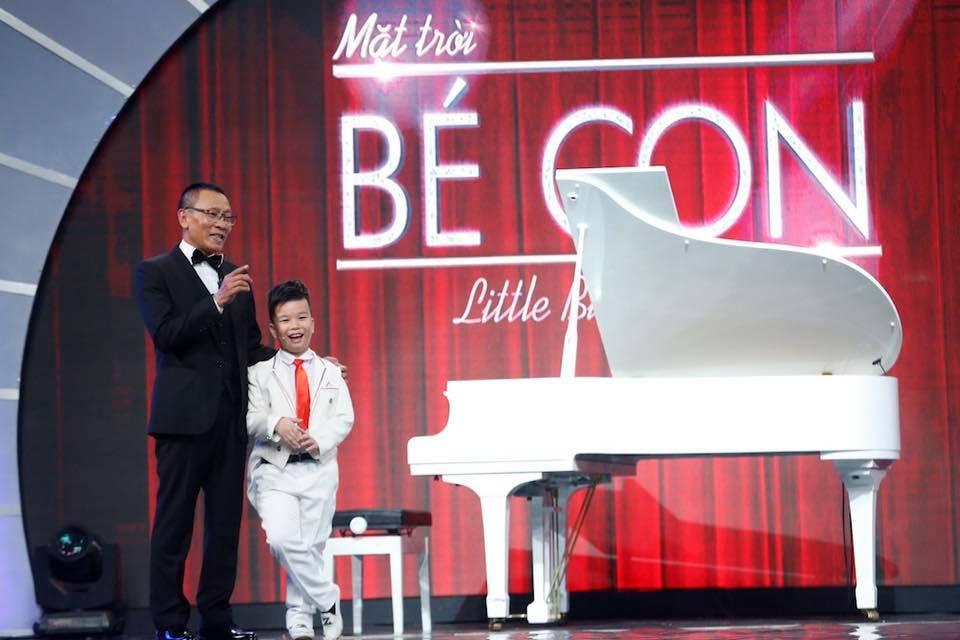 Hoàng Kim Gia Bảo: Tài năng piano 9 tuổi hứa hẹn tỏa sáng