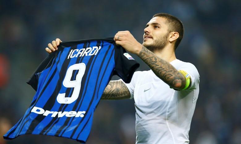 Inter thắng kịch tính trận derby Milano