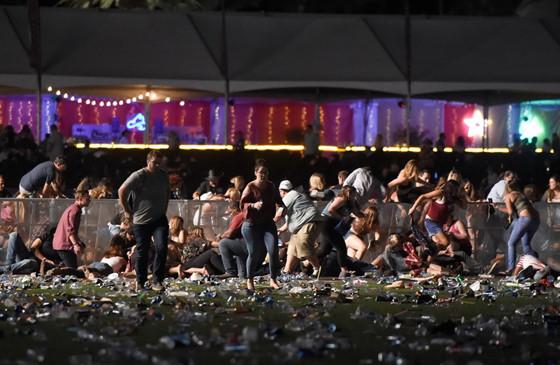 1 người Việt thiệt mạng trong vụ xả súng tại Las Vegas (Hoa Kỳ)