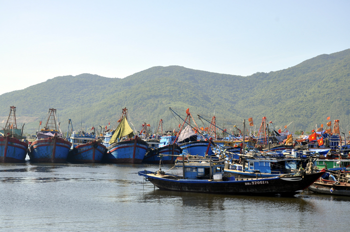 Sản lượng thủy sản 9 tháng năm 2017 ước dạt hơn 5.125  nghìn tấn