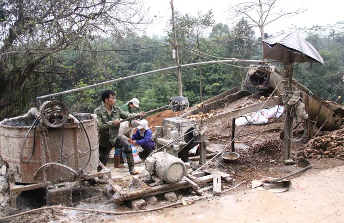 Hà Nội: Phấn đấu hết năm 2020 không còn xã, thôn đặc biệt khó khăn