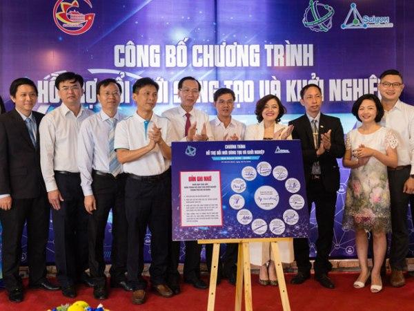 Thành phố Hồ Chí Minh tổ chức tuần lễ đổi mới sáng tạo và khởi nghiệp