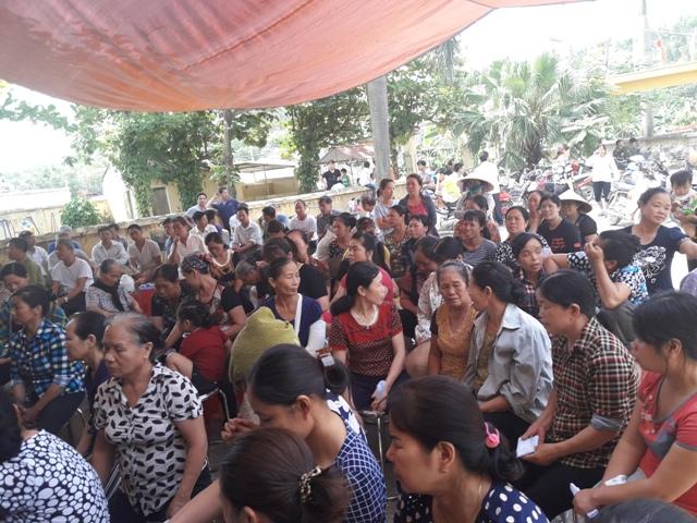 Bắc Ninh: Giải quyết hơn 87% số vụ khiếu nại thuộc thẩm quyền