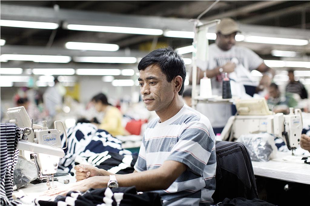 Doanh nghiệp vừa và nhỏ đóng vai trò quan trọng ngăn chặn sự gia tăng tỷ lệ thất nghiệp