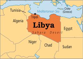 Tòa án Libya hoãn quyết định thành lập 7 khu quân sự