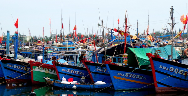 Tuyên truyền chính sách pháp luật cho ngư dân các tỉnh duyên hải miền Trung