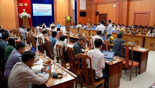 Quảng Nam: Sẵn sàng cho các sự kiện, hoạt động của APEC 2017