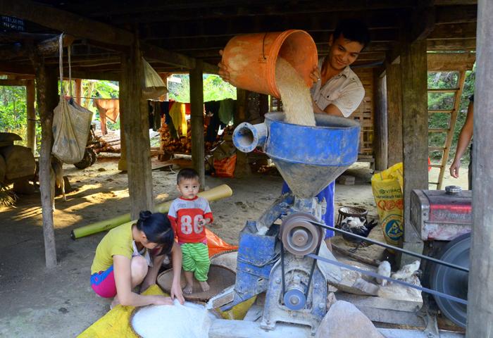 Những thay đổi trong quan điểm và phương thức xóa đói giảm nghèo ở Việt Nam