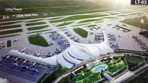 Dự án Cảng hàng không quốc tế Long Thành: Cần thực hiện thu hồi đất một lần