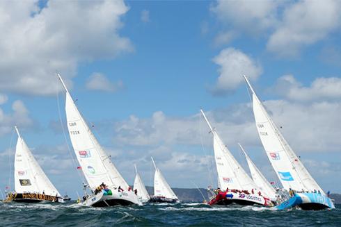 Kết thúc cuộc đua thuyền buồm quốc tế Hồng Kông – Nha Trang lần thứ 8