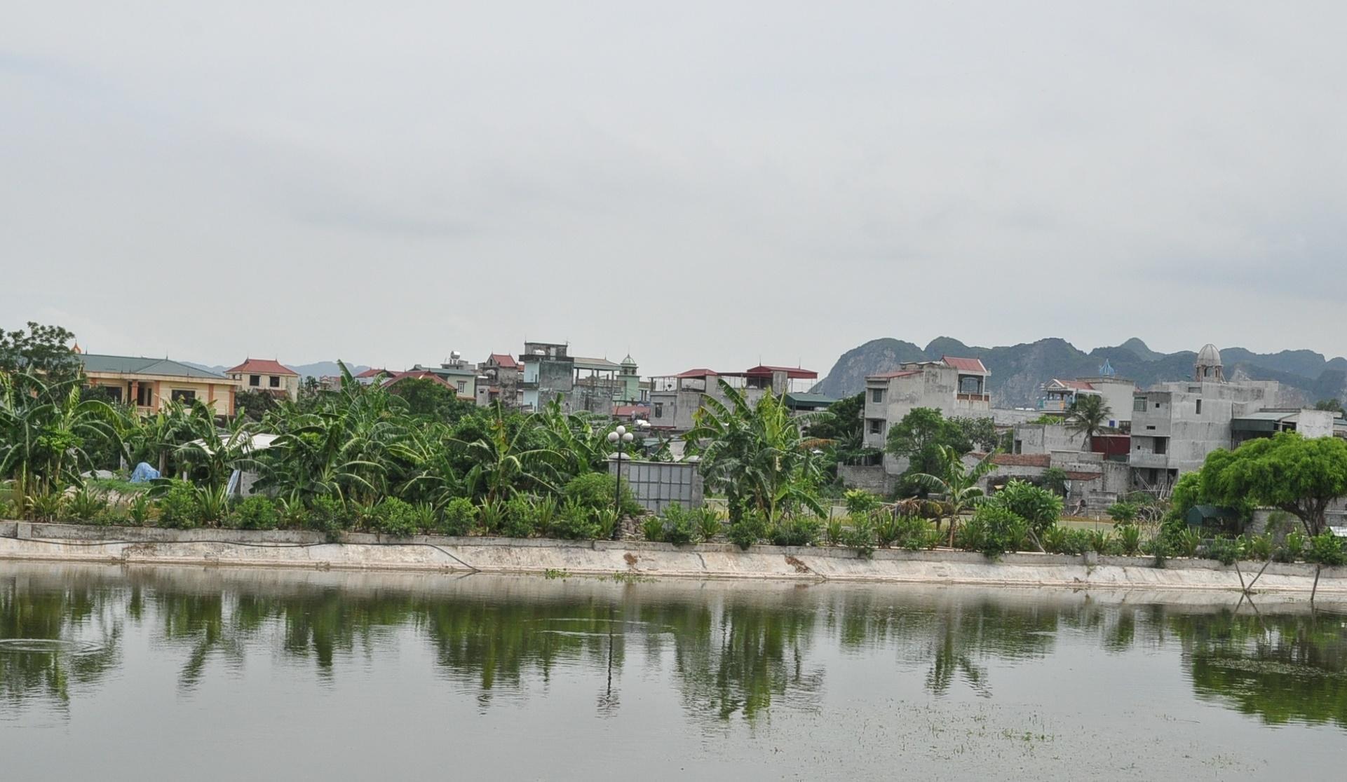 Đồng bào Công giáo tỉnh Hà Nam tích cực thi đua yêu nước