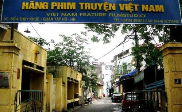 Ngày 13/10/2017 sẽ chính thức thanh tra cổ phần hóa Hãng phim truyện Việt Nam