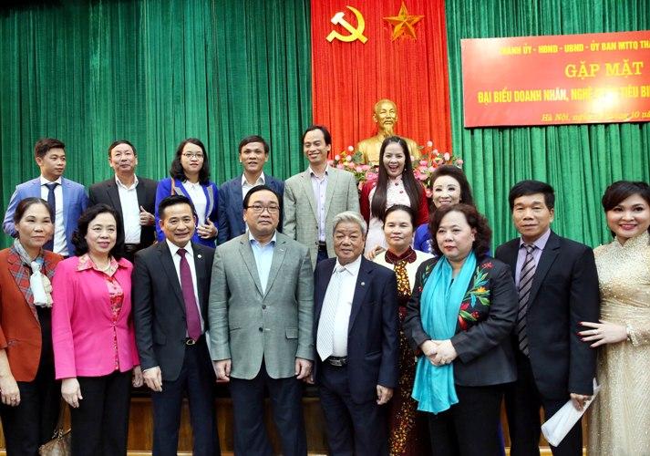 Phát huy nét đặc sắc của văn hóa Thăng Long - Hà Nội trong quá trình phát triển doanh nghiệp, làng nghề