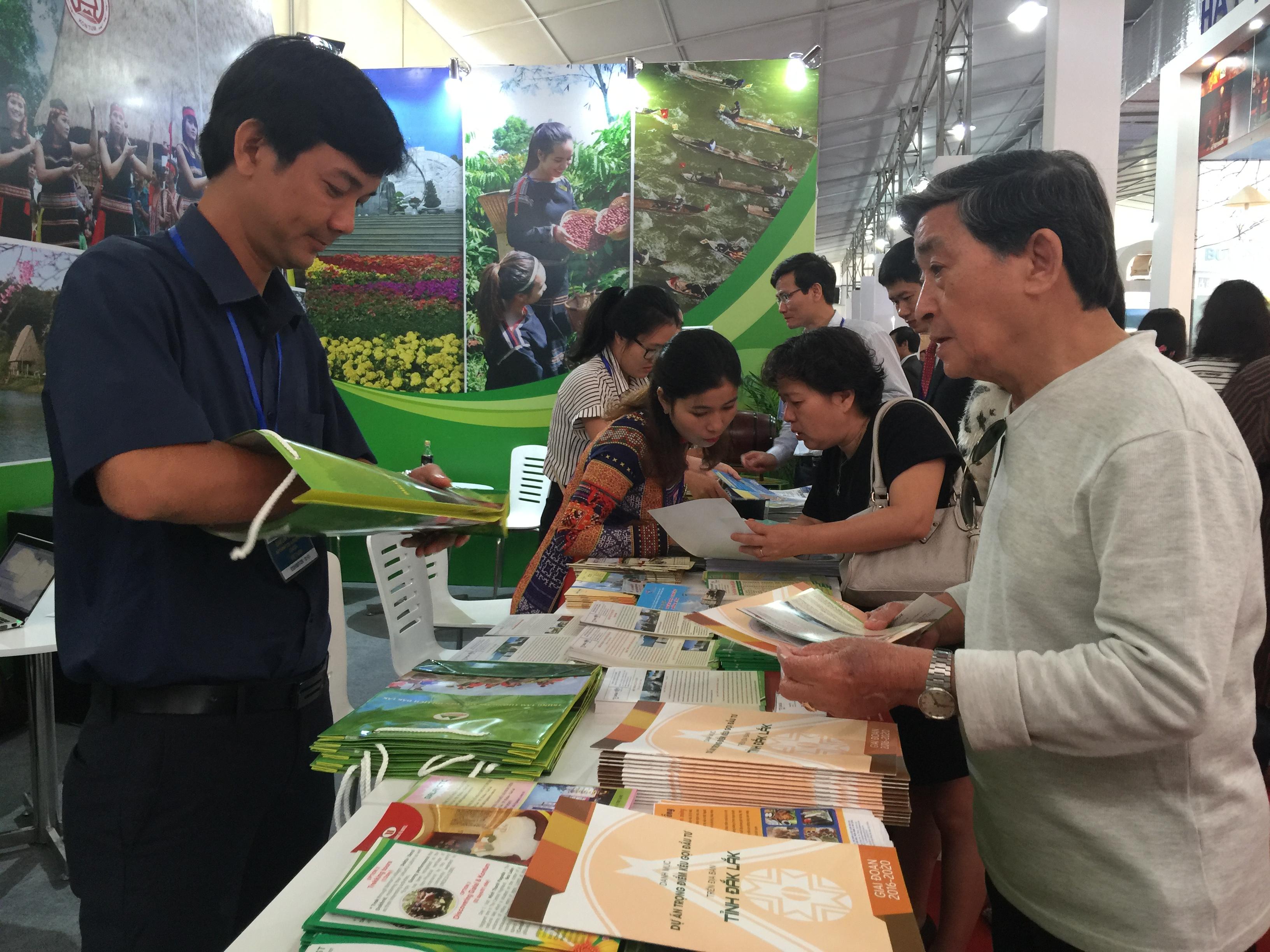 Ngày hội Khuyến mại Du lịch Hà Nội 2017
