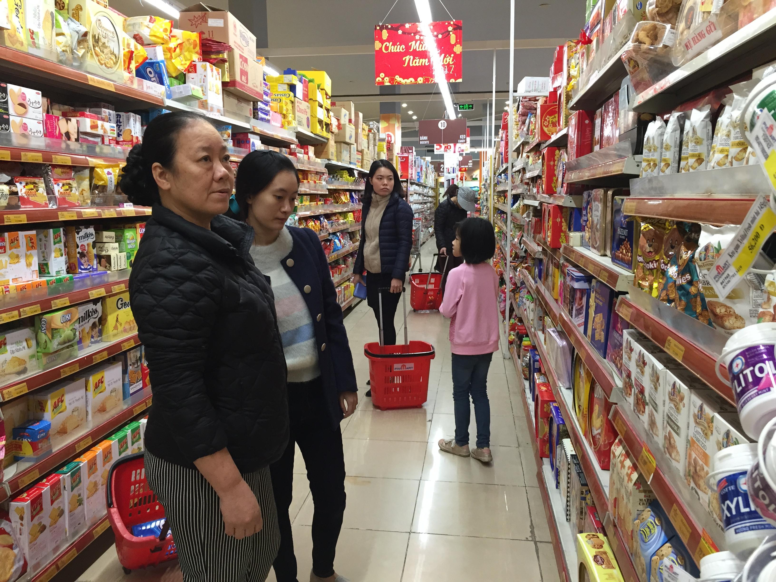 Vĩnh Phúc: Doanh thu bán lẻ hàng hóa, dịch vụ tiêu dùng 9 tháng năm 2017 tăng gần 12%