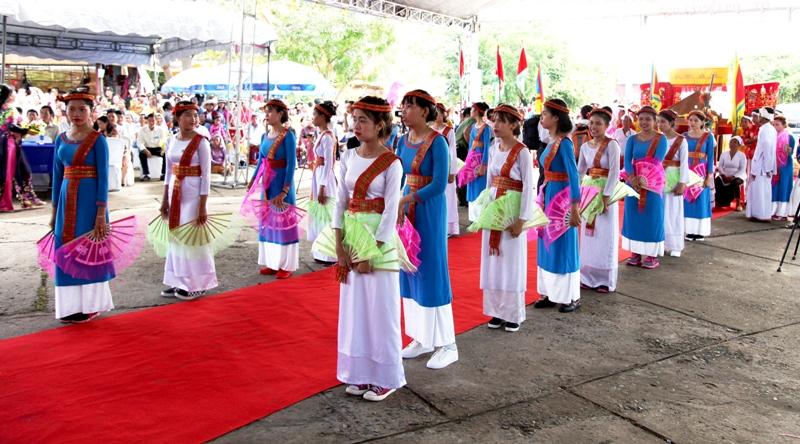 Bình Thuận: Tưng bừng lễ hội Katê