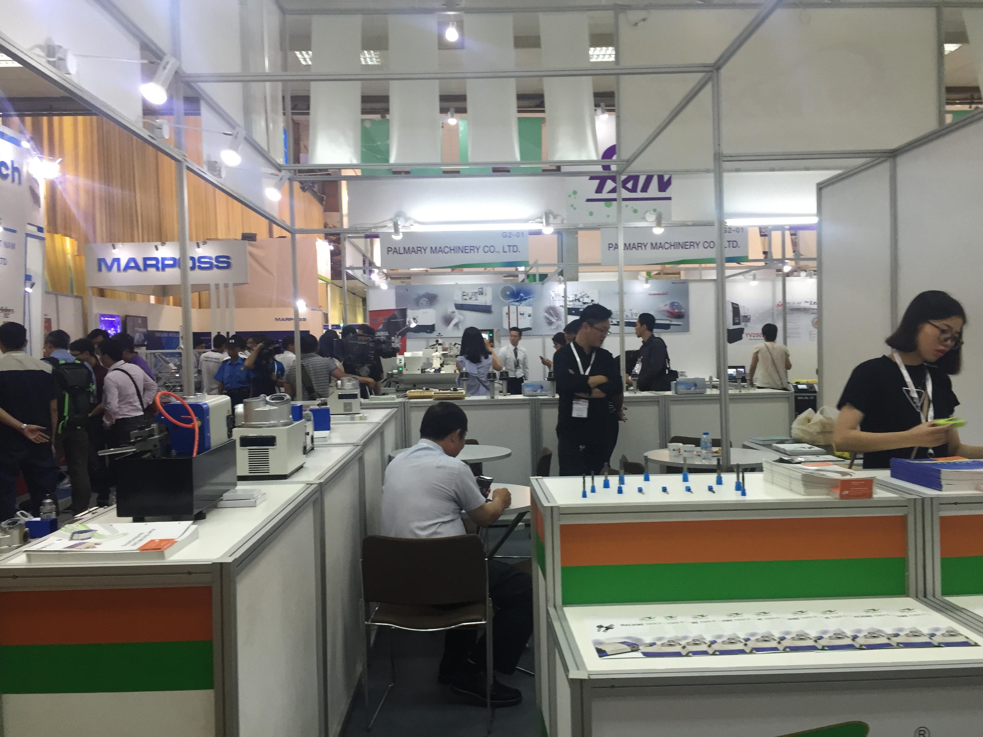 Thu hút đầu tư FDI vào các khu công nghiệp vượt kế hoạch năm