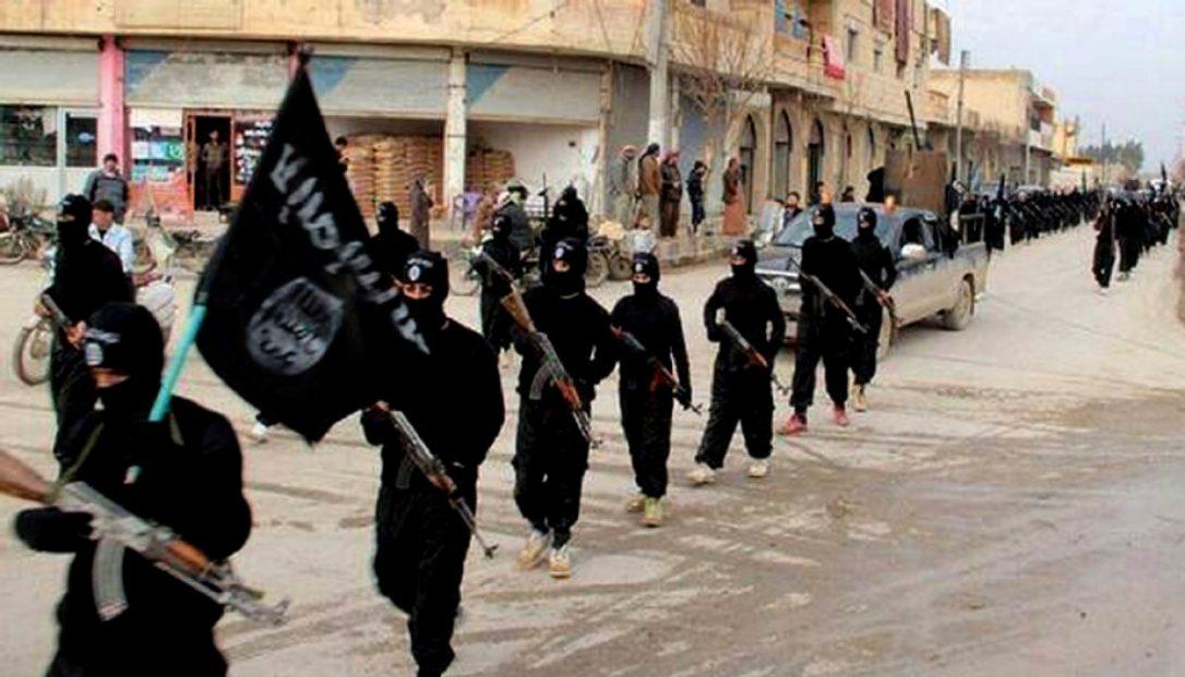 Cảnh báo mối đe dọa từ sự hồi hương của các cựu chiến binh Nhà nước Hồi giáo