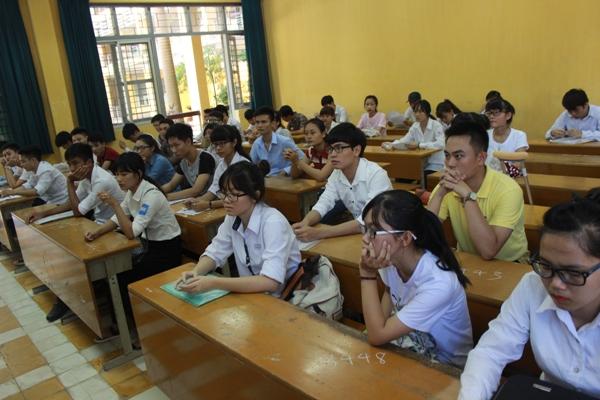 Chính phủ đồng ý lùi chương trình giáo dục phổ thông mới