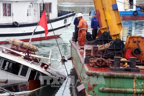 Quảng Ninh: Kiên quyết dừng hoạt động các tàu du lịch không đảm bảo an toàn