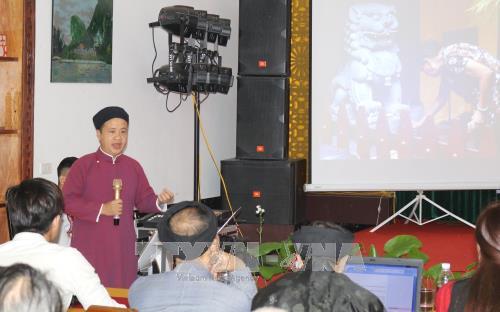 Tăng cường tuyên truyền về sử dụng biểu tượng, linh vật phù hợp với văn hóa Việt Nam
