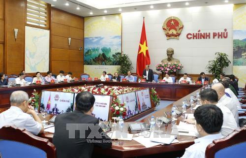 Phó Thủ tướng Trương Hòa Bình: Thực hiện cho được mục tiêu kéo giảm tai nạn giao thông
