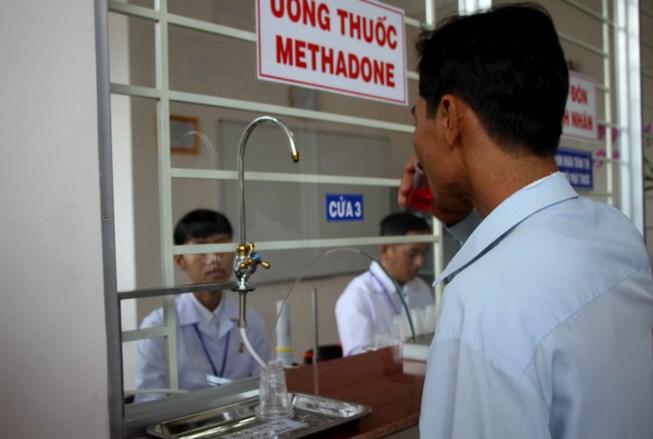 Bộ Y tế thông tin chính thức về việc điều trị Methadone ở Việt Nam