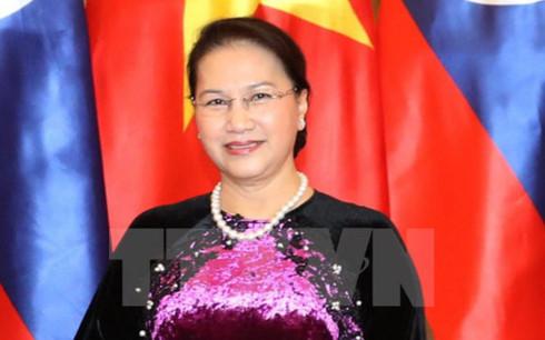 Chủ tịch Quốc hội Nguyễn Thị Kim Ngân thăm chính thức CH Kazakhstan