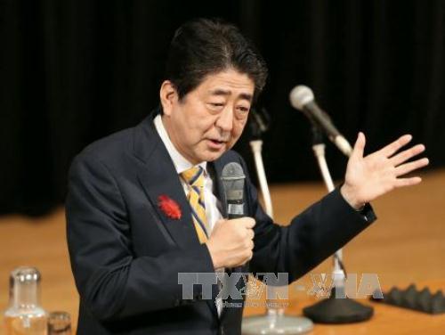 Nhật Bản: Liên minh cầm quyền của Thủ tướng S.Abe chiếm lợi thế lớn trước bầu cử
